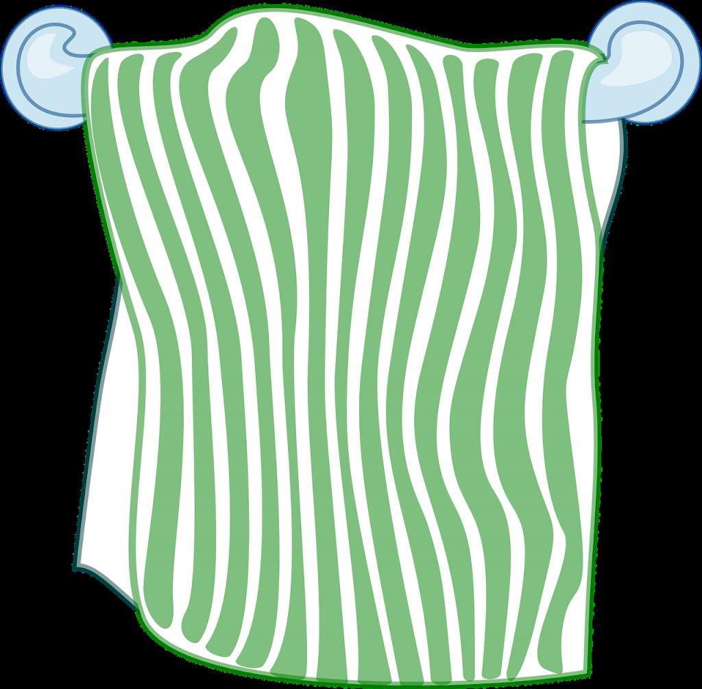 מחזיק מגבות