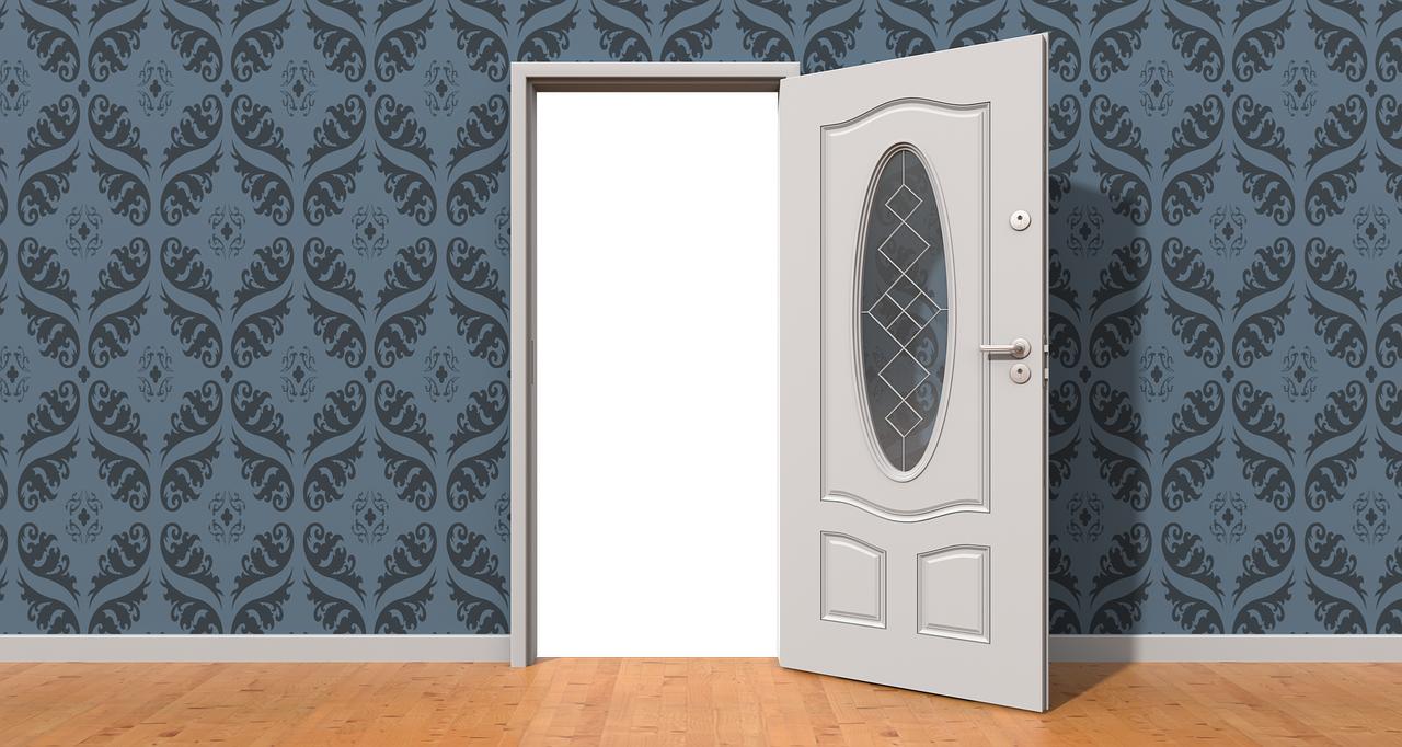 דלתות פנים התאמה לעיצוב חלל הבית